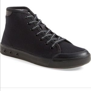 Rag & Bone Standard Issue High Top Sneakers